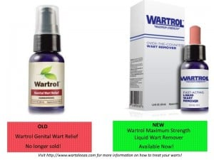 Wartrol Best Treatment For Warts Or Scam